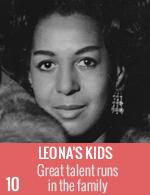 Leona's Kids