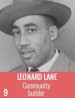 Leonard Lane